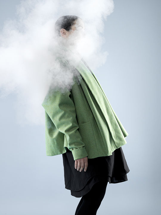 AW13 There is Something in the Air