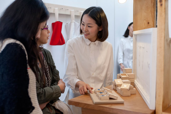 SS13 UMAMI – Tokyo event with heso